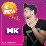 MK - Kiss Ibiza (with Bondi Sands)