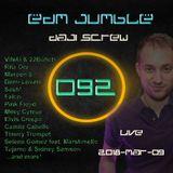 Daji Screw - EDM Jumble 092