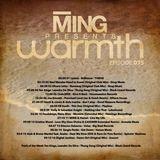 MING Presents Warmth 075