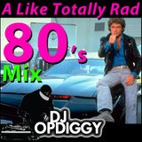 A Like Totally Rad 80s Mix