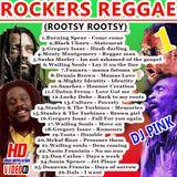 Dj Pink The Baddest - Rockers Reggae (ROOTSY ROOTSY) Vol.1(Pink Djz)