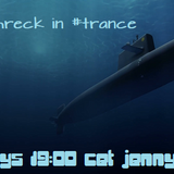 [jenny.fm] Just Schreck in Trance 9.11.2018