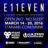 Dada Life - Live @ E11even Miami (Miami Music Week, USA) - 19.03.2016