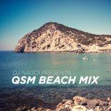 QSM Beach Mix
