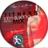 Fitness Electro Mix episode 4 - Love is in the air