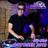 LE MIX DE PMC *TOP HITS OCTOBER 2019*