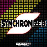 SYNCHRONIZED PODCAST EPISODE 02 (2010-02-20 WWW.TRANCE.FM)