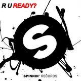 Mash up 5 -  R U Ready?
