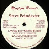 Jean Dao - VinylsOnly - Computer Madness April 16' Mix