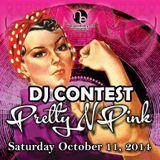Pretty N Pink DJ CONTEST