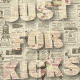 Just For Kicks Vol.2