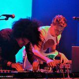 THE SOFT [DJ] Live Vinyl Mix February 2013