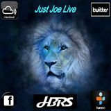 Just Joe Presents The Lion's House Journey Live On HBRS 14-10-18