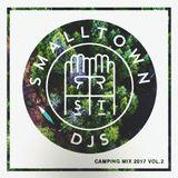 HOOKÉ PRESENTS | SMALLTOWN DJS CAMPING MIX VOL.2