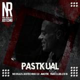 Pastkual - NoRulesJusTechno 3.0 Amotik at Trax Club 6.10.18