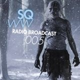 "SWQW Radio Broadcast 005 - Hommage au label Sonic Pieces + Playlist ""White Walkers Everywhere"""
