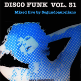 Disco-Funk Vol. 31