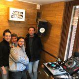 Les Chineurs de Belgique with Fatman @ Kiosk Radio 18.03.2018