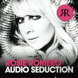 Ep#6 Rosie Romero's Audio Seduction Presents Special Guest 'Jonathan Ulysses'