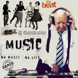 NO MUSIC, NO LIFE (THE BEAT)