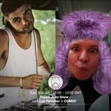Polish Juke Show w/ Lux Familiar & Comoc - 2nd January 2018