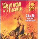 Emission du 3 avril avec Welcome in Tziganie