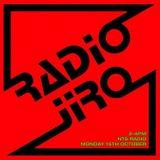 Radio Jiro - 15th October 2018