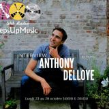INTERVIEW By Fatou // ANTHONY DELLOYE