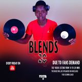 DJ FESTA 254 BLENDS IN 20 Kenya Old School Hits Set