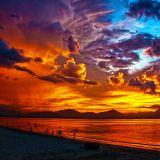 Jason Lee - Sunset