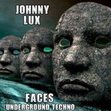 Johnny Lux - Faces (Music of Alan Fitzpatrick)