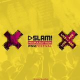 Dannic - Mix Marathon SLAM!FM (ADE 2015 Special)
