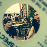 Raw Operators @ Bar3000, Zürich 14.9.16 (Extract)
