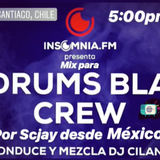 *DRUMS BLA CREW*CHILE*PODCAST*MIXED BY SCJAY*DECEMBER 2018.