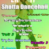 Shatta live Dancehall December 2K11