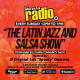 Latin Jazz and Salsa 12-12-15