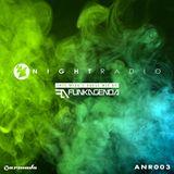 Armada Night Radio 003 (Funkagenda)