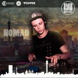 Nomad: Promo Mix for RnA Presents: The Jozi Edition