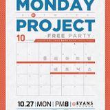 "Beatniks 비트닉스 at Evans Lounge 에반스라운지  ""Monday project - 먼데이프로젝트"" 20141027"