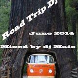 Road trip mixtape june 2014 mixed dj maio