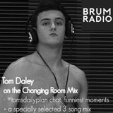 The Forward Factor Sport: Tom Daley on the Changing Room Mix