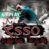 International Airplay Vol.1 (hosted by ESSO)