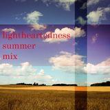 lightheartedness summer mix