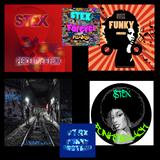Stex - Funky Minimix