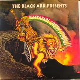 The Black Ark Presents Rastafari Liveth Itinually (Justice League compilation LP)