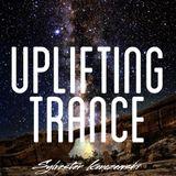 Uplifting Trance Top 15 (February 2016)