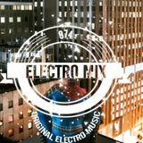 Electro mix 974 session mix 171 New Feature Deep House, Dance, Future House