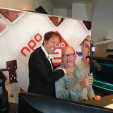 RadioRing 2014 Afterparty (AVRO Radio 2)