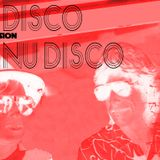 Disco Nu Disco   2017 Micxsession
