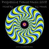 Progressive Trance 2008 - Mixed By D.j. Hands (Muskaria)